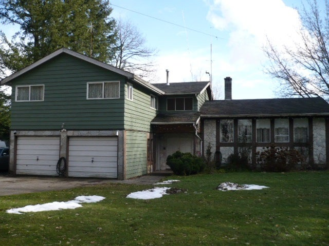22444 72 AVENUE - Salmon River House with Acreage for sale, 3 Bedrooms (R2243907) #2