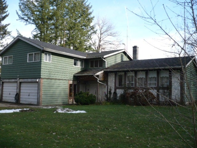 22444 72 AVENUE - Salmon River House with Acreage for sale, 3 Bedrooms (R2243907) #3