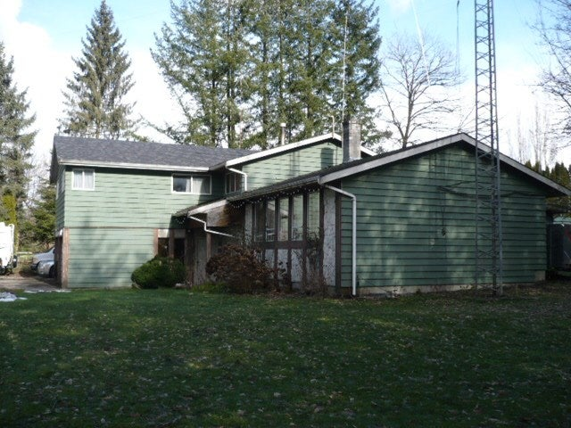 22444 72 AVENUE - Salmon River House with Acreage for sale, 3 Bedrooms (R2243907) #4
