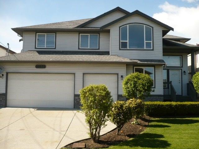 20273 KENT STREET - Southwest Maple Ridge House/Single Family for sale, 5 Bedrooms (R2359412) #1