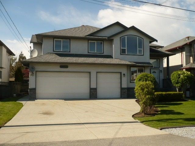 20273 KENT STREET - Southwest Maple Ridge House/Single Family for sale, 5 Bedrooms (R2359412) #2