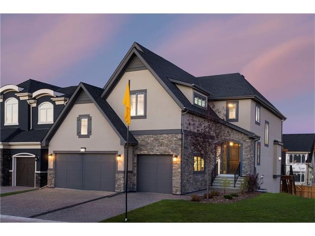 182 ASPEN VISTA WY SW - Aspen Woods Detached for sale, 4 Bedrooms (C4086324)