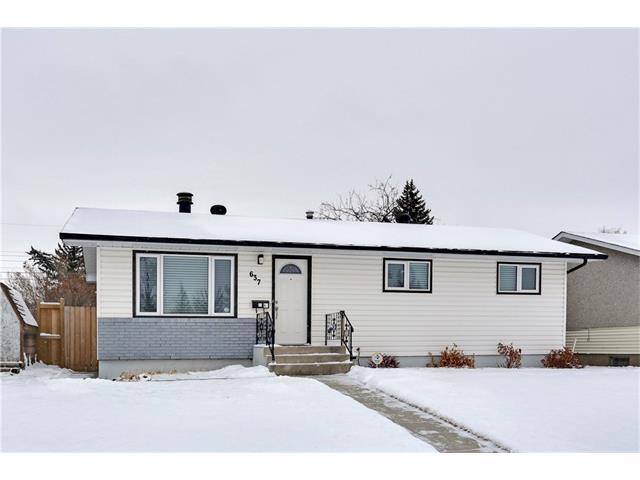 637 AGATE CR SE - Acadia Detached for sale, 2 Bedrooms (C4101088)