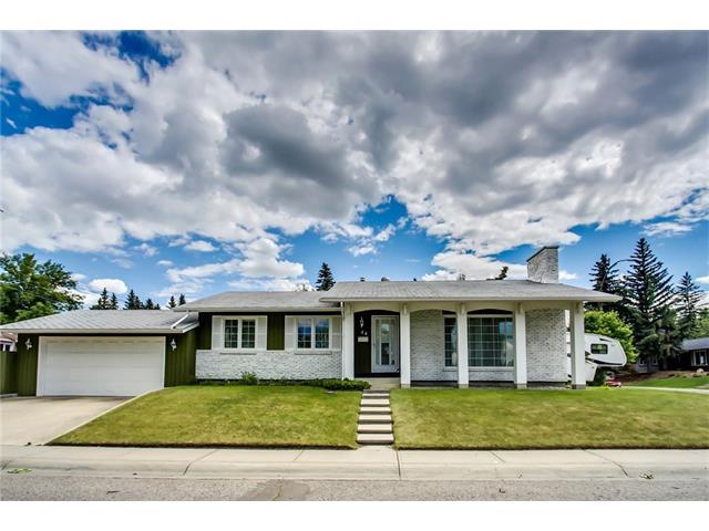 44 LAKE EMERALD RD SE - Lake Bonavista Detached for sale, 3 Bedrooms (C4124358)