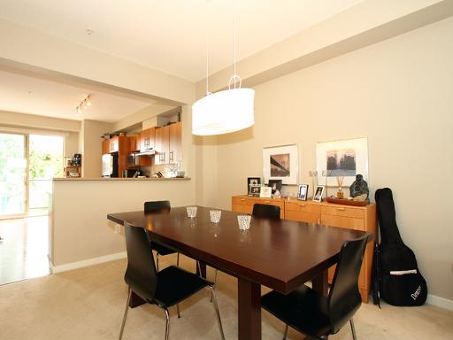 19 - 9229 University Crescent, Burnaby North, Simon Fraser University - The Crest Apartment/Condo for sale, 3 Bedrooms  #4