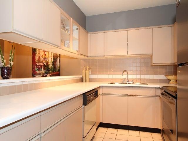 105 - 1963 West 3rd Avenue, Vancouver West, Kitsilano - Kitsilano Apartment/Condo for sale, 1 Bedroom (V868400) #4