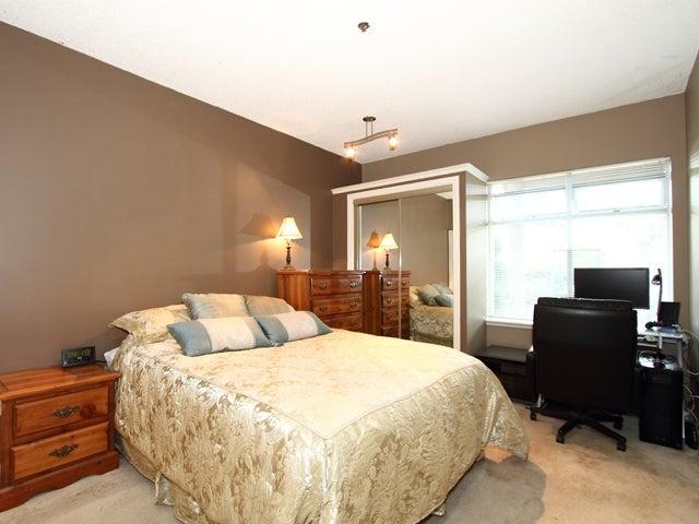 105 - 1963 West 3rd Avenue, Vancouver West, Kitsilano - Kitsilano Apartment/Condo for sale, 1 Bedroom (V868400) #6