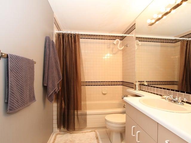 105 - 1963 West 3rd Avenue, Vancouver West, Kitsilano - Kitsilano Apartment/Condo for sale, 1 Bedroom (V868400) #7