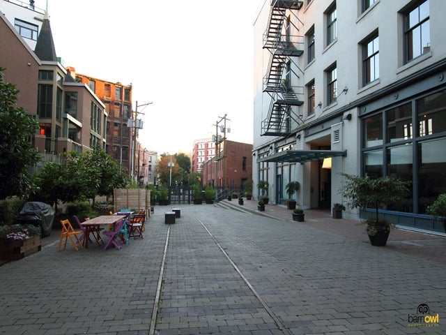 253 Columbia Street - Downtown VE Apartment/Condo for sale, 1 Bedroom  #14