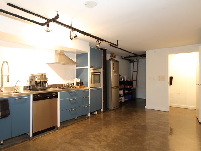 253 Columbia Street - Downtown VE Apartment/Condo for sale, 1 Bedroom  #4