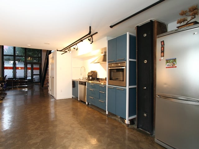 253 Columbia Street - Downtown VE Apartment/Condo for sale, 1 Bedroom  #5