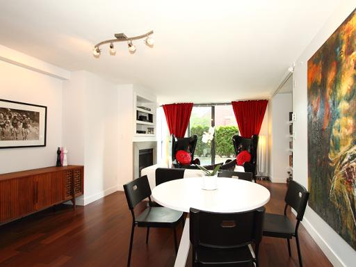 228 - 3228 Tupper Street, Vancouver West, Cambie Area - Cambie Apartment/Condo for sale, 2 Bedrooms (V839939) #11