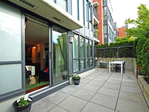 228 - 3228 Tupper Street, Vancouver West, Cambie Area - Cambie Apartment/Condo for sale, 2 Bedrooms (V839939) #8