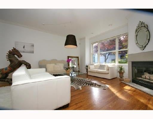 1920 Cypress Street, Vancouver West, Kitsilano - Kitsilano Townhouse for sale, 3 Bedrooms  #6