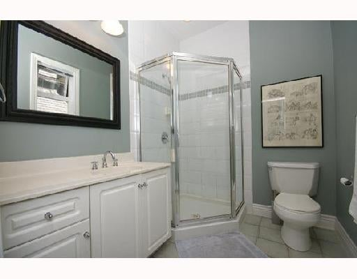 1920 Cypress Street, Vancouver West, Kitsilano - Kitsilano Townhouse for sale, 3 Bedrooms  #8