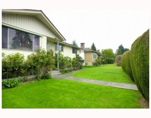 4438 Arbutus Street, Vancouver West, Quilchena - Quilchena House/Single Family for sale, 6 Bedrooms  #1