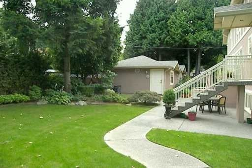 1428 King Edward Boulevard, Vancouver West, Shaughnessy - Shaughnessy Apartment/Condo for sale, 6 Bedrooms (V608701) #3