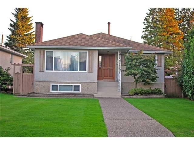2728 East 50th Avenue, Vancouver East, Killarney - Killarney VE House/Single Family for sale, 5 Bedrooms  #1