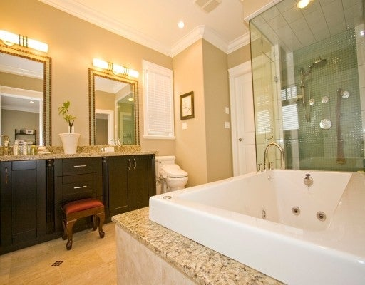 2880 West 24th Avenue, Vancouver West, Arbutus - Arbutus House/Single Family for sale, 3 Bedrooms  #8