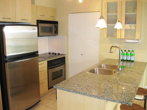 # 703 1155 Seymour Street, Vancouver West, Downtown, Yaletown - Downtown VW Apartment/Condo for sale, 1 Bedroom (V821679) #4