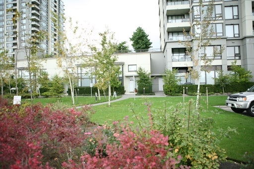 # 4 4178 Dawson Street, Burnaby Noth, Central Burnaby, Brentwood Park - Brentwood Park Apartment/Condo for sale, 1 Bedroom (V850802) #4