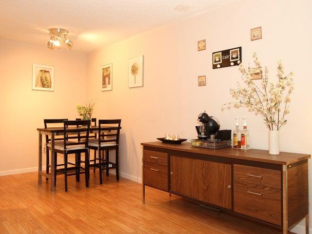 # 303 - 7151 Edmonds Street, Burnaby South, Edmonds Area - Highgate Apartment/Condo for sale, 1 Bedroom (V863278) #3