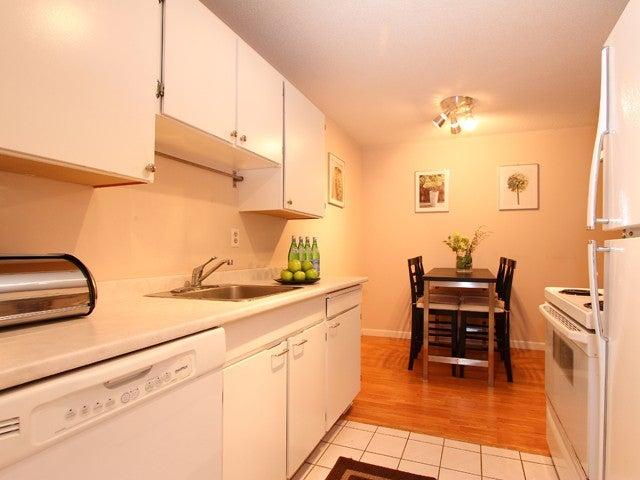 # 303 - 7151 Edmonds Street, Burnaby South, Edmonds Area - Highgate Apartment/Condo for sale, 1 Bedroom (V863278) #5