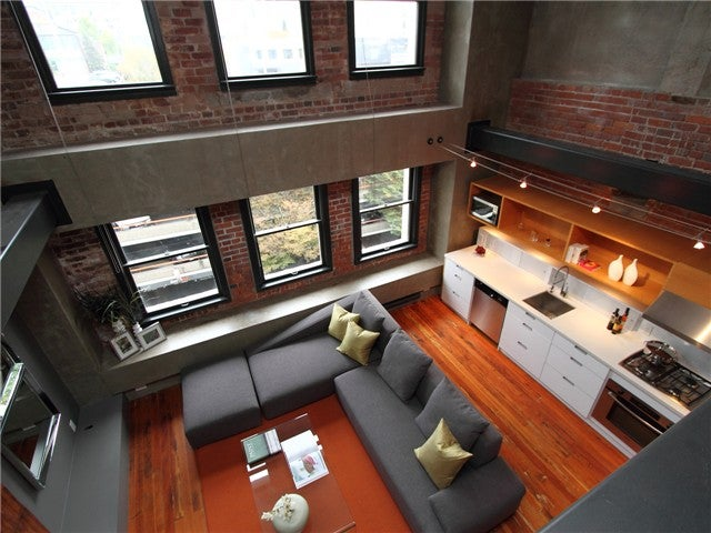 # 503 528 BEATTY ST - Downtown VW Apartment/Condo for sale, 2 Bedrooms (V917518) #1