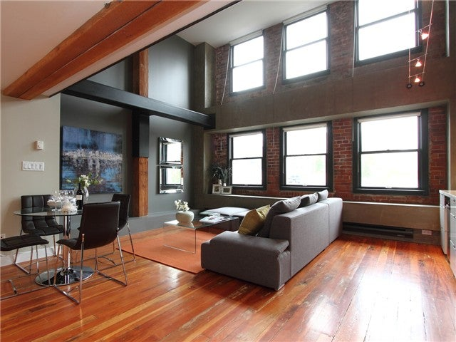 # 503 528 BEATTY ST - Downtown VW Apartment/Condo for sale, 2 Bedrooms (V917518) #2