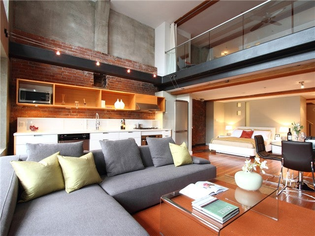 # 503 528 BEATTY ST - Downtown VW Apartment/Condo for sale, 2 Bedrooms (V917518) #3