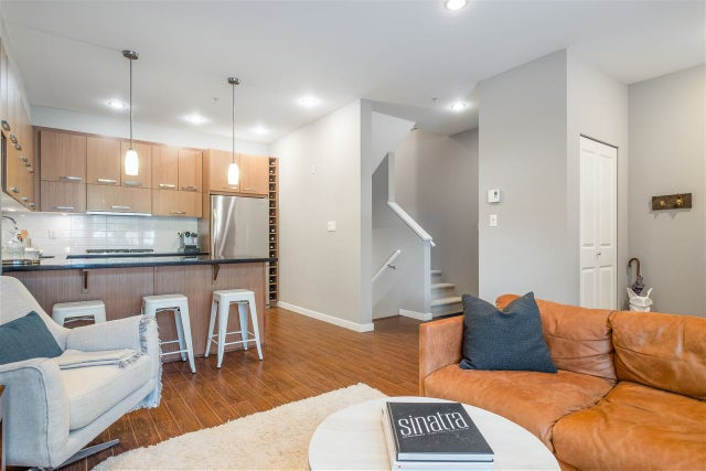 2797 GUELPH STREET - Mount Pleasant VE Townhouse for sale, 2 Bedrooms (R2502732) #13