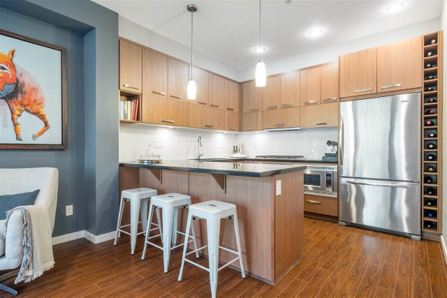2797 GUELPH STREET - Mount Pleasant VE Townhouse for sale, 2 Bedrooms (R2502732) #14