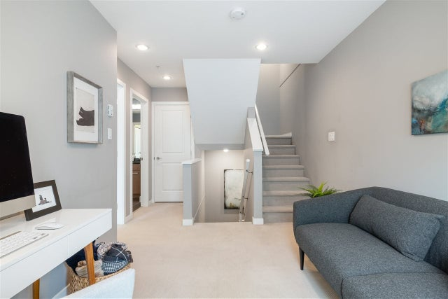 2797 GUELPH STREET - Mount Pleasant VE Townhouse for sale, 2 Bedrooms (R2502732) #18