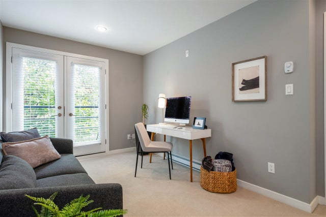 2797 GUELPH STREET - Mount Pleasant VE Townhouse for sale, 2 Bedrooms (R2502732) #19