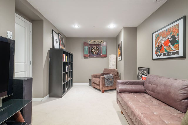 2797 GUELPH STREET - Mount Pleasant VE Townhouse for sale, 2 Bedrooms (R2502732) #22