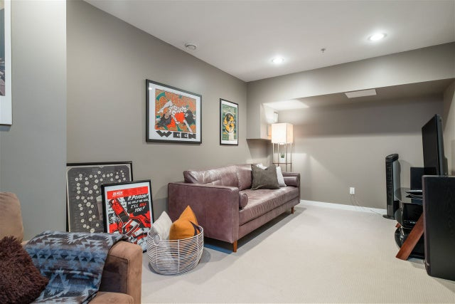 2797 GUELPH STREET - Mount Pleasant VE Townhouse for sale, 2 Bedrooms (R2502732) #23