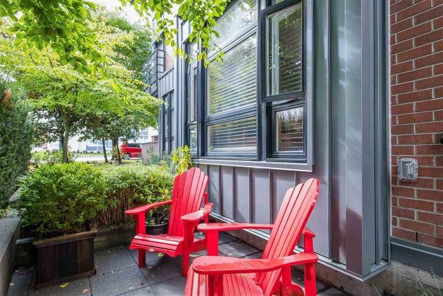 2797 GUELPH STREET - Mount Pleasant VE Townhouse for sale, 2 Bedrooms (R2502732) #33