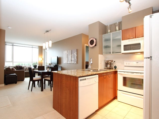 323 - 4078 Knight Street, Vancouver - Knight Apartment/Condo for sale, 2 Bedrooms (V985621) #2