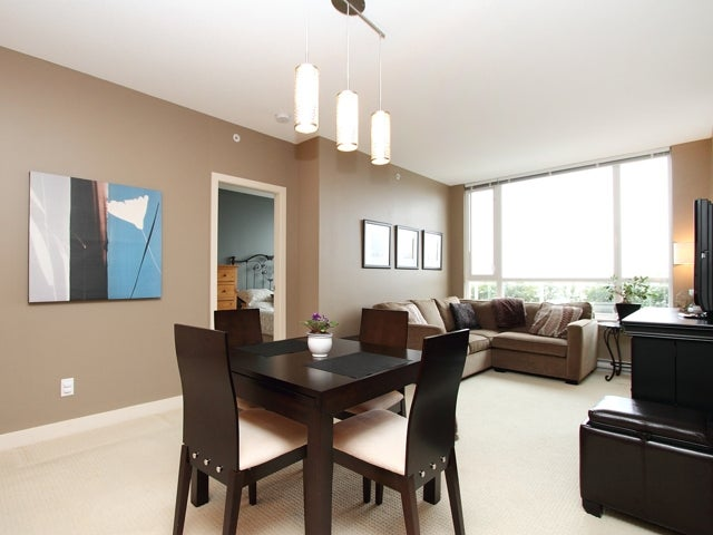 323 - 4078 Knight Street, Vancouver - Knight Apartment/Condo for sale, 2 Bedrooms (V985621) #7