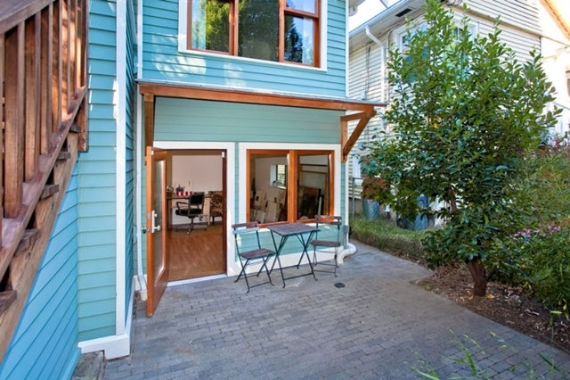 829 East 22nd Avenue, Vancouver - Fraser VE House/Single Family for sale, 4 Bedrooms  #31