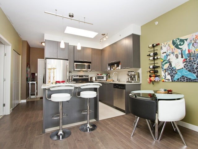 PH15 - 707 East 20th Avenue - Fraser VE Apartment/Condo for sale, 1 Bedroom (V993922) #11