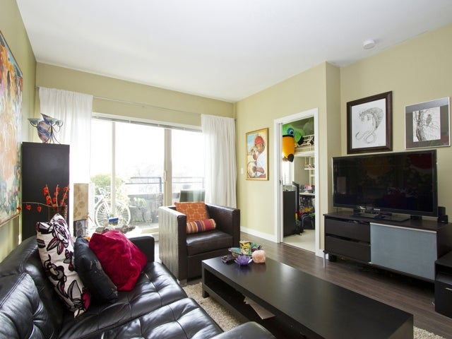 PH15 - 707 East 20th Avenue - Fraser VE Apartment/Condo for sale, 1 Bedroom (V993922) #7