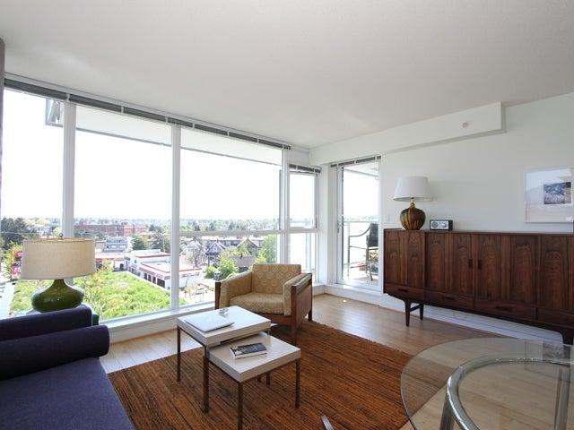 705-2770 Sophia Street - Mount Pleasant VE Apartment/Condo for sale, 2 Bedrooms (V890082) #10