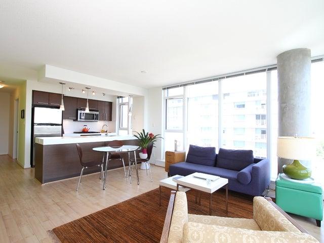 705-2770 Sophia Street - Mount Pleasant VE Apartment/Condo for sale, 2 Bedrooms (V890082) #13