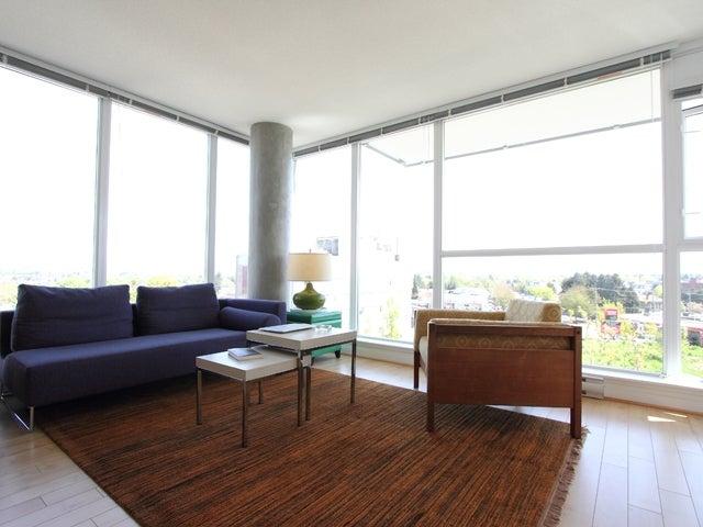705-2770 Sophia Street - Mount Pleasant VE Apartment/Condo for sale, 2 Bedrooms (V890082) #15
