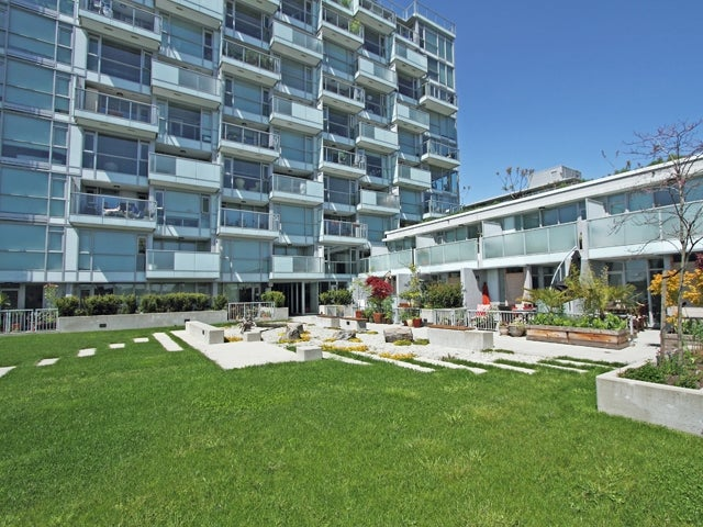 705-2770 Sophia Street - Mount Pleasant VE Apartment/Condo for sale, 2 Bedrooms (V890082) #16