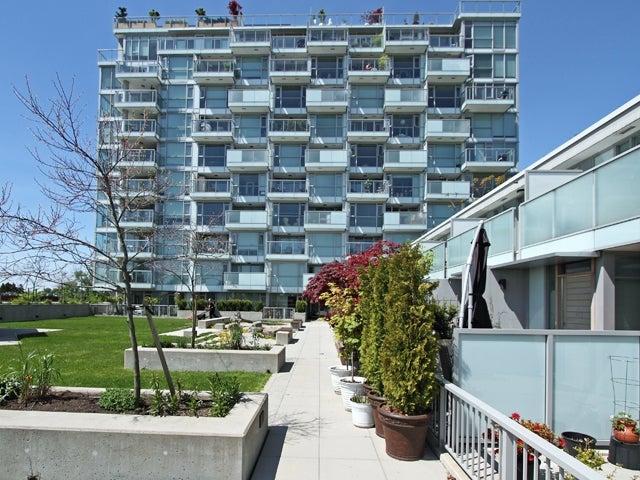 705-2770 Sophia Street - Mount Pleasant VE Apartment/Condo for sale, 2 Bedrooms (V890082) #17