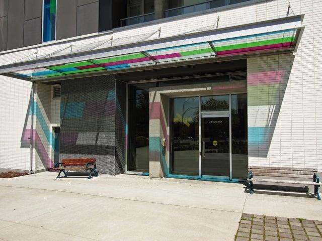705-2770 Sophia Street - Mount Pleasant VE Apartment/Condo for sale, 2 Bedrooms (V890082) #21