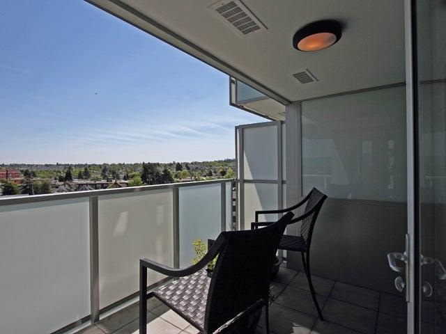705-2770 Sophia Street - Mount Pleasant VE Apartment/Condo for sale, 2 Bedrooms (V890082) #22
