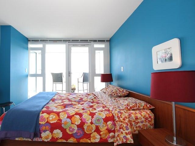 705-2770 Sophia Street - Mount Pleasant VE Apartment/Condo for sale, 2 Bedrooms (V890082) #4